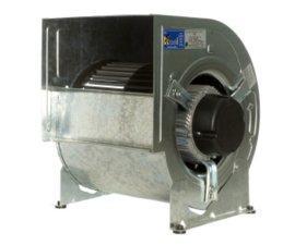 Ventilator centrifugal de joasa presiune BD 19/19 M4 1/5 - 1