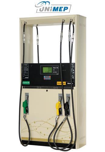 Pompe standard de carburant