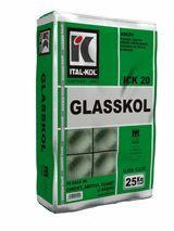 Glasskol