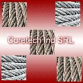 Cablu constructie normala si dublu normala