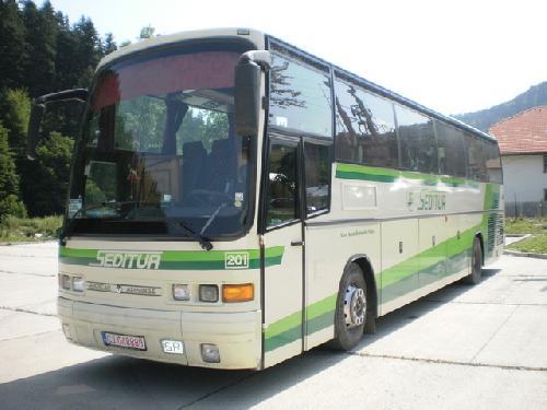 Inchirieri autocare si microbuze Cluj  www.TransportCluj.ro