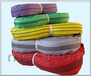 Chingi textile chingi cu urechi chingi circulare - Chingi
