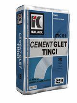 Cement Glet