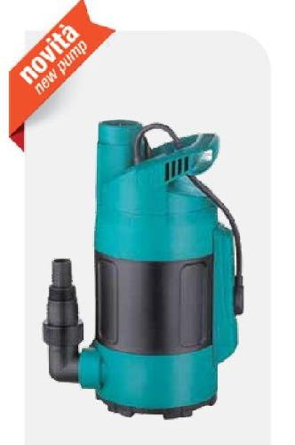 Pompa submersibila LKS cu sensor de nivel.
