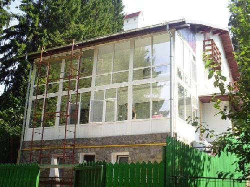 Terase case inchideri si acoperiri terase for Case cu terase