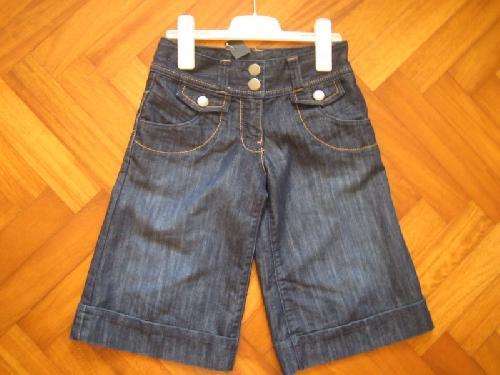 Fusta pantaloni blugi, firma Next