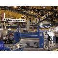 Echipamente industriale de spalatorie KANNEGIESSER