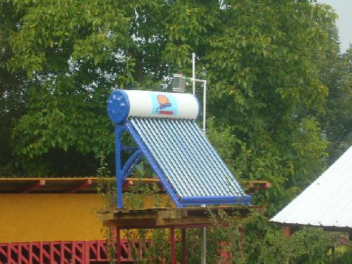 Panou solar nepresurizat 100 L; 135 L; 175 L; 265 L