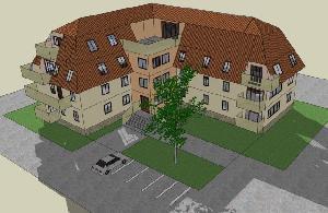 Proiectare vile, case, imobile