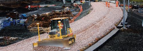 Monitorizare in situ constructii cai ferate