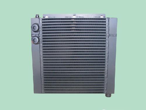 Radiatoare de aer si ulei pentru compresoare