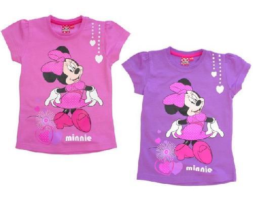 Tricou Minnie Mouse
