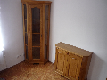 vitrina si noptiera lemn masiv stejar
