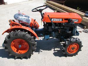 Tractor Kubota B5001