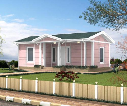 Preturi case din lemn