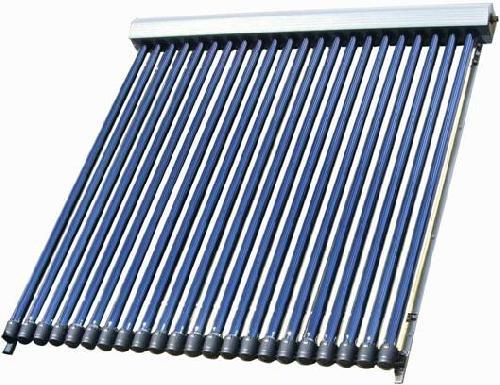 Panou solar 30 tuburi vidate