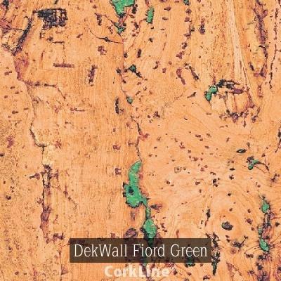 Lambriu Pluta Fiord Green