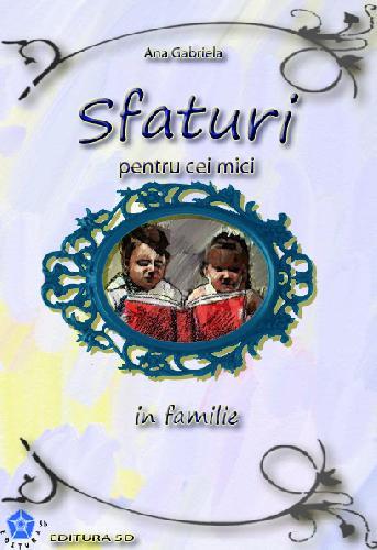 Carte pentru copii -