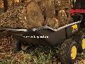 Dumper pentru ATV Polar HD 1500 TA