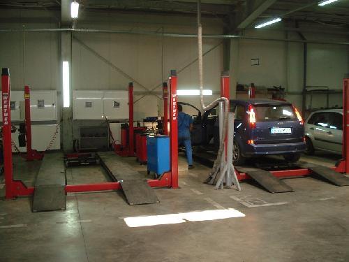 Revizie auto multibrand
