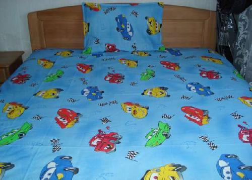 Lenjerii de pat modele de copii