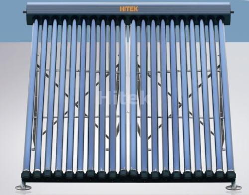 Panouri solare cu tuburi vidate si heat pipe FI 70 Hitek