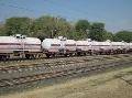 Expeditii feroviare marfa vrac