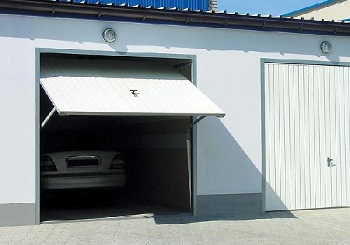 Usi de garaj Basculante