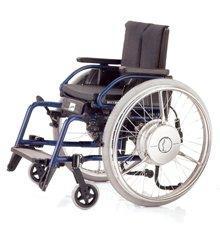 SERVOMATIC SERVOMECANISM CONDUCERE AUXILIAR scaun cu rotile
