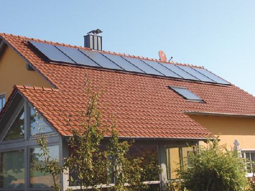 Pachet solar Premium Plus 2 si boiler SKL 300