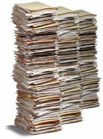 Arhivare electronica si digitizare
