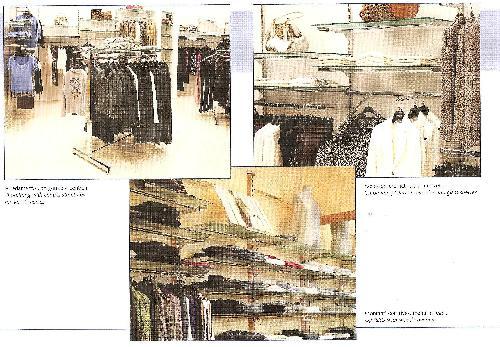 Mobilier pentru haine
