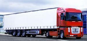 Camioane de transport