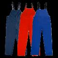 pantaloni salopeta cu pieptar tercot sau doc