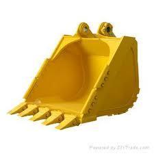 Cupa trapezoidala,cupa excavare buldoexcavator