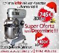 Mixer Planetar 30 Litri - Cel mai ieftin din Romania! Numai