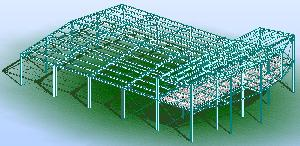Birou proiectare constructii