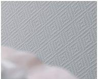 Interior de camera cu tapet din fibra de sticla Scandatex