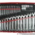 SET CHEI COMBINATE 6 - 32MM 25 BUC - YATO