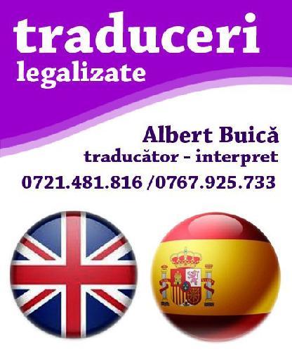 Traduceri Autorizate Alexandria
