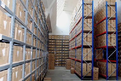 Arhivare depozitare