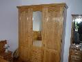 dormitoare lemn masiv