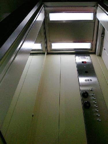 ascensoare hidraulice