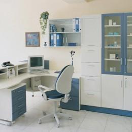 Mobila cabinete medicale