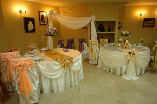 Nunta in Iasi doar la Theatro-restaurant
