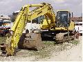 Excavatoare senile Komatsu PC 210 LC - Excavatoare Senile