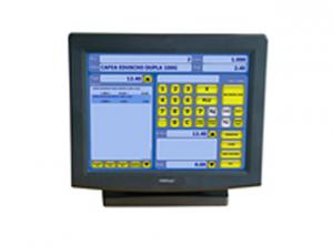 Monitor Touch Posiflex 8115