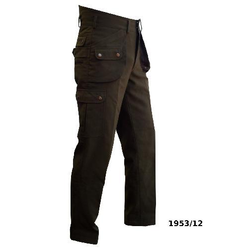 Pantalon vanatoare