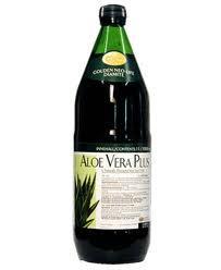 Aloe Vera Plus 1 litru GNLD