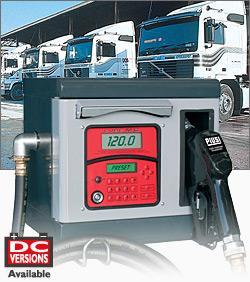 Pompa motorina 50 utilizatori